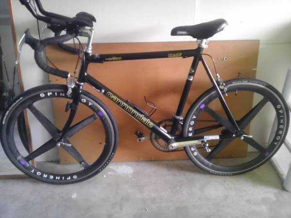 Used Cannondale Multisport 500 (Road Racing) Prices & Deals