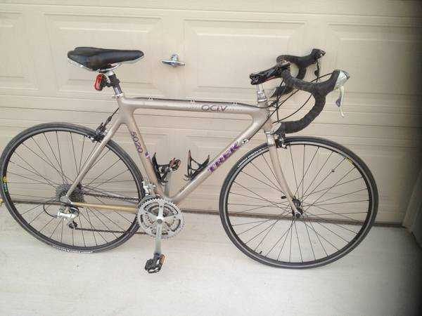 Used Trek 5020 (Sport) Prices & Deals