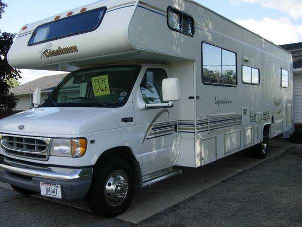 Used Coachmen Industries Leprechaun Class C Prices Deals