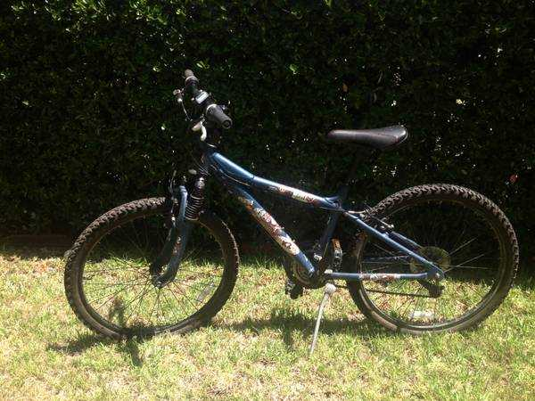 Used K2 Zed 24 Mountain Bike Prices Deals