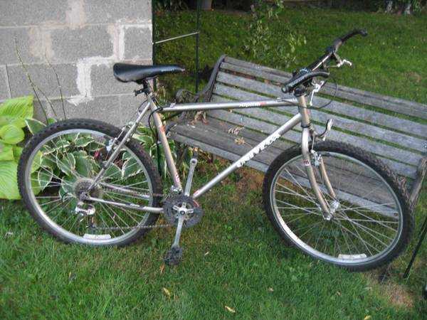 Bike Blue Book Value >> Used Univega Alpina 501 (Non-Suspension) Prices & Deals