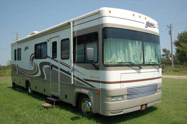 Used Fleetwood Southwind 30 Ft Class A Prices Deals