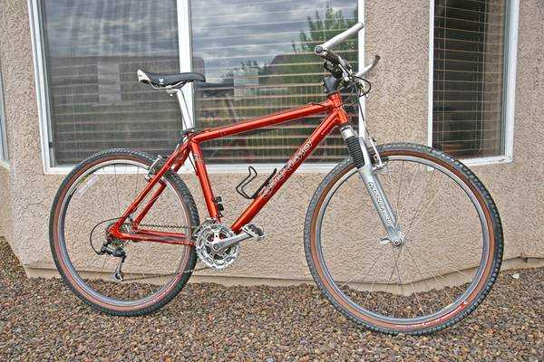 Bicycle Blue Book Value >> Used Gary Fisher Kaitai (Front Suspension) Prices & Deals