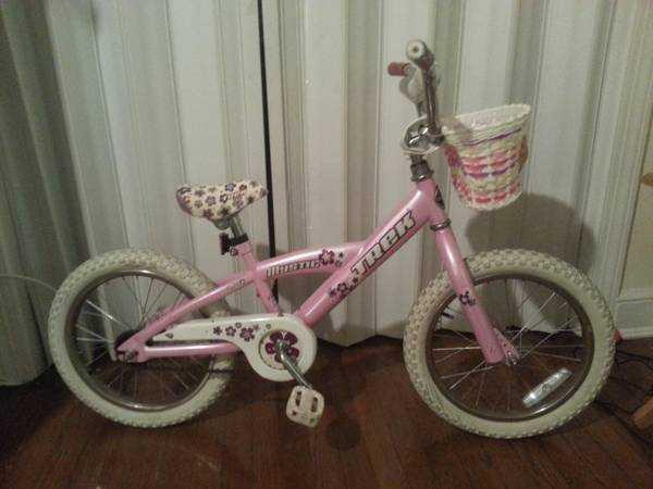 Used Trek Mystic 16 (Road Bike) Prices & Deals