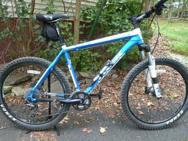 Used Trek 6500, 2010 (Front Suspension) Prices & Deals