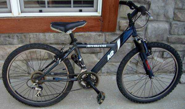 Used K2 Appaloosa Prices Deals
