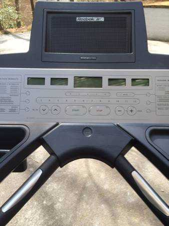 Used Reebok 8100 ES (Treadmill) Prices & Deals